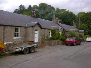 Proper Scottish Cottage